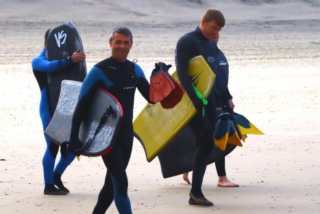 Bodyboard Dev event 1