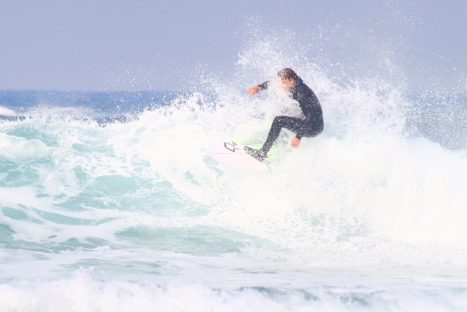 Army Individual Surfing Championships