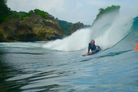 Bodyboard Development/Coaching